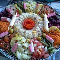 Royal salat (2)