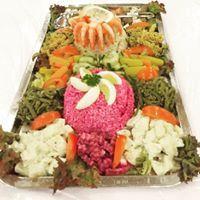 Royal salat (4)