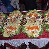 Royal salat