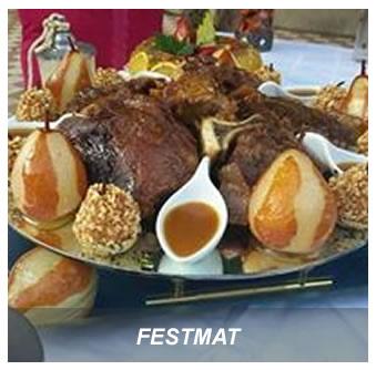 Festmat